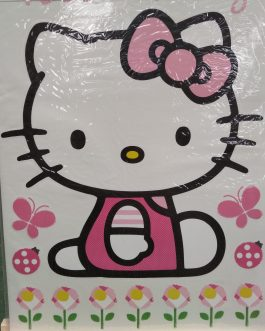 stiker hello kitty outlet